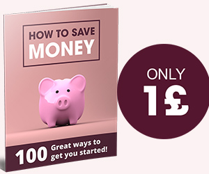 100 ways to save money - PULZ - 300x250
