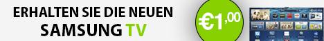 Samsung TV - JAVANDI