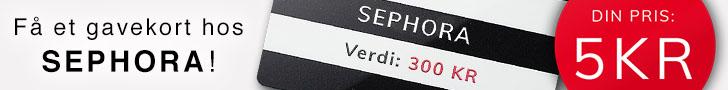 Sephora (Pulz) - 728x90