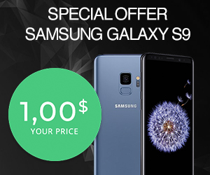 Samsung S9 - JAVANDI