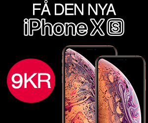 iPhone XS (JAVANDI)