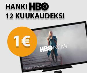 HBO - JAVANDI