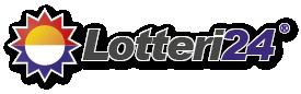 Lotteri24.se logo