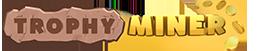 Trophyminer.com logo