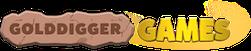 GoldDiggerGames.com logo
