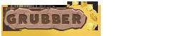 Grubber.com.au logo