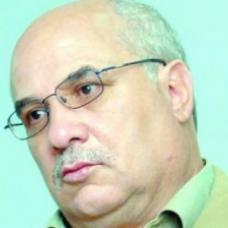 Nacer Djabi