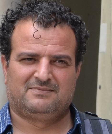 Abdel-Nasser al-Ayed