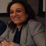 Azza Kamel Maghur