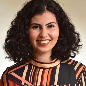 Arab Reform Initiative - Chiara Ayad