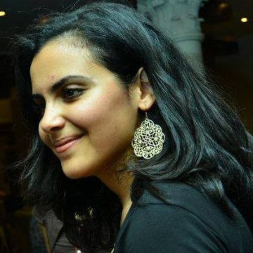 Farah Ramzy