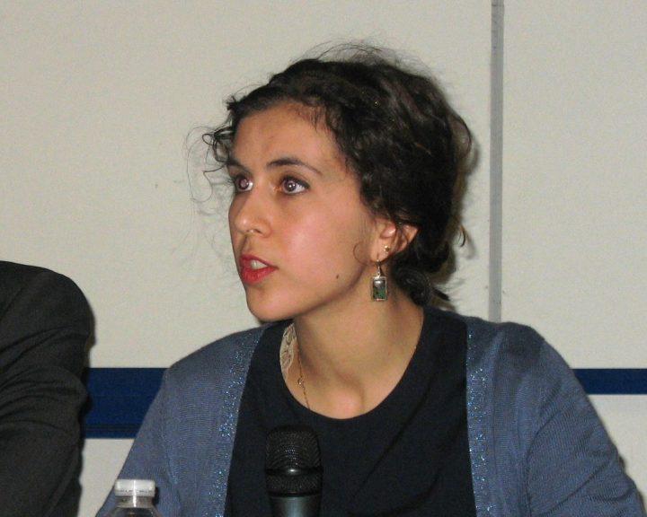 Manon-Nour Tannous