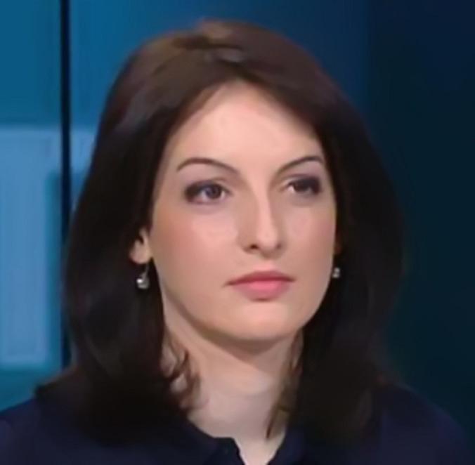 Myriam Benraad