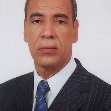 Younes al-Marzouki
