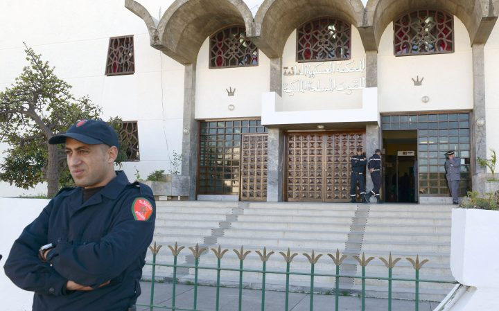 Arab Reform Initiative - Reforming the Judiciary in Morocco: A Compiled Report