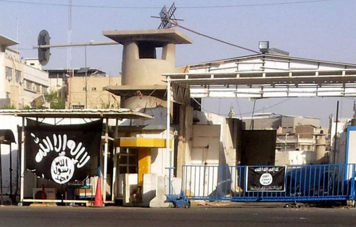 """Arab Reform Initiative - The Dissolution of the """"Islamic State"""""""