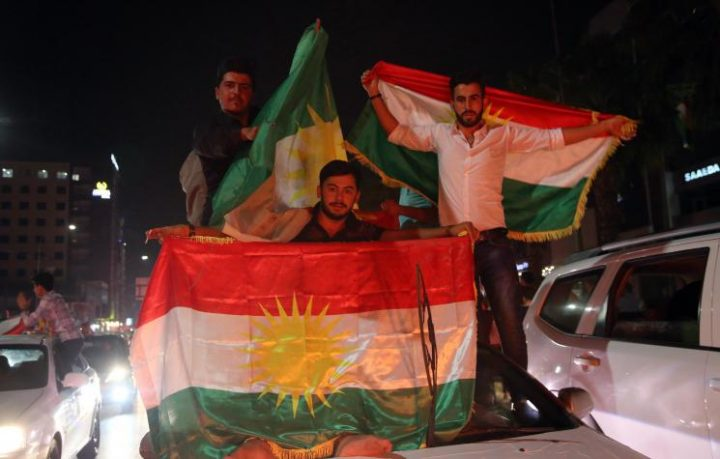 Arab Reform Initiative - KRG Referendum: A Unilateral Decision within a Polarized Region