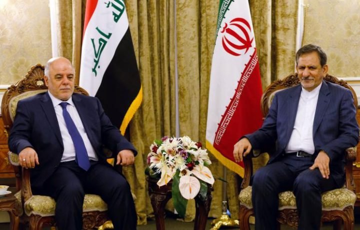 Arab Reform Initiative - Iraq: Eroded Institutions, Sectarianism and Iranian Influence