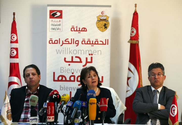Arab Reform Initiative - Tunisia: Human Rights Organizations and the State