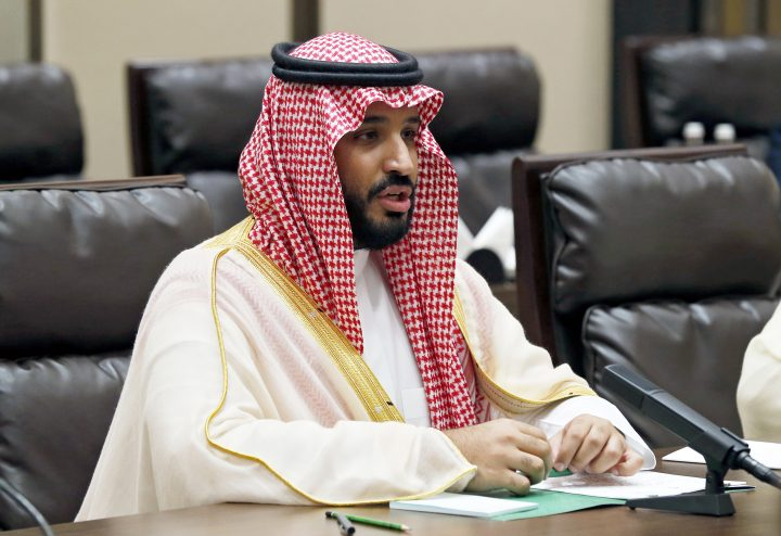 Arab Reform Initiative - Mohammed Bin Salman: The Remaking of the Foundations of Saudi Monarchy?
