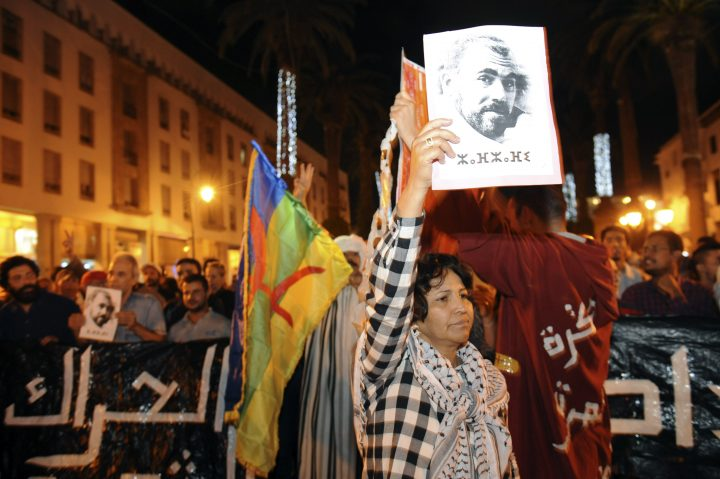 Arab Reform Initiative - A New Generation of Protests in Morocco? How Hirak al-Rif Endures