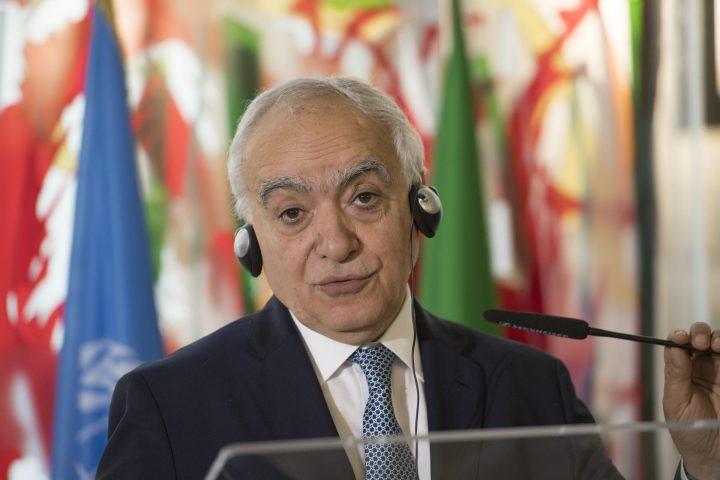 Arab Reform Initiative - المرحلة الأولى لخطة العمل من أجل ليبيا: إخفاق محتمل وإعادة نظر قد تكون ضرورية