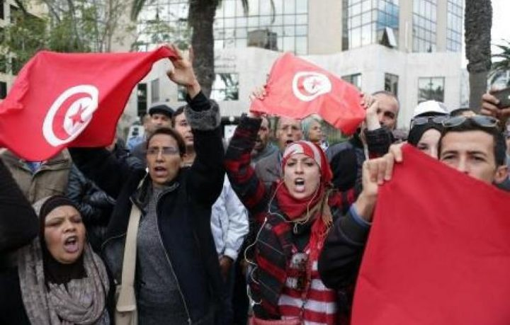 Arab Reform Initiative - The Role of Trade Unions in the Reform of the Security System in Tunisia