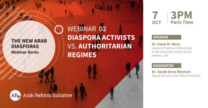 Arab-reform-initiative-webinar-diaspora-activists-vs-authoritarian-regime