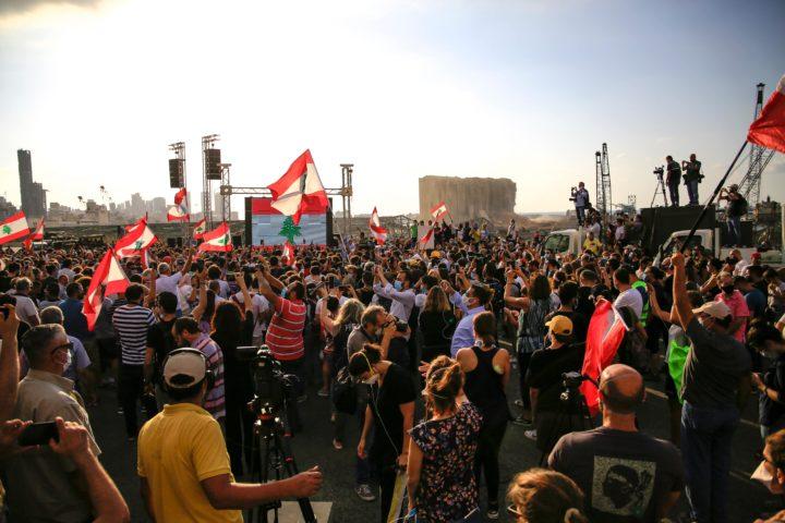 سنوية إنتفاضة 17 تشرين اللبنانية هل من سبب للاحتفال؟
