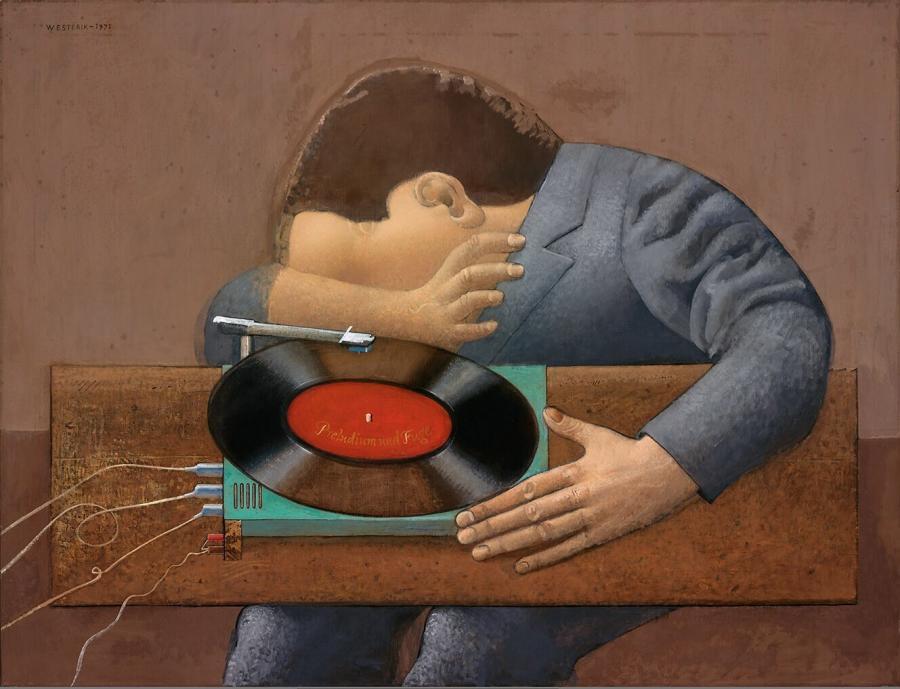 Grammofoonspeler