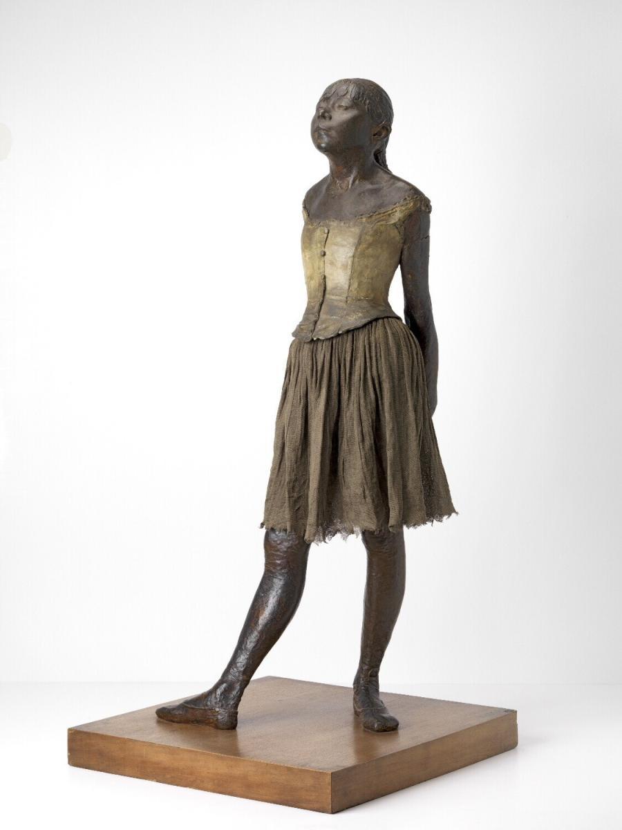 Petite danseuse de quatorze ans (Veertienjarig danseresje)