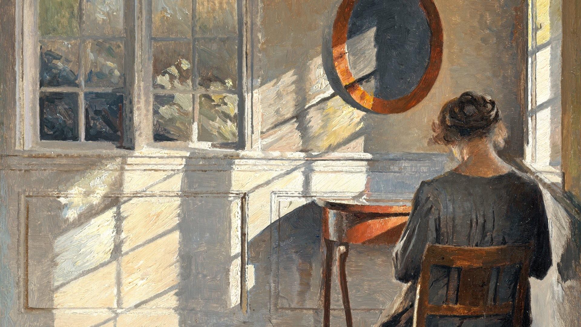 Hammershøi, le maître de la peinture danoise au musée Jacquemart André XfxHijAuVXoXT1GO6dpNojshJXq8F0UjsWdf8cKD