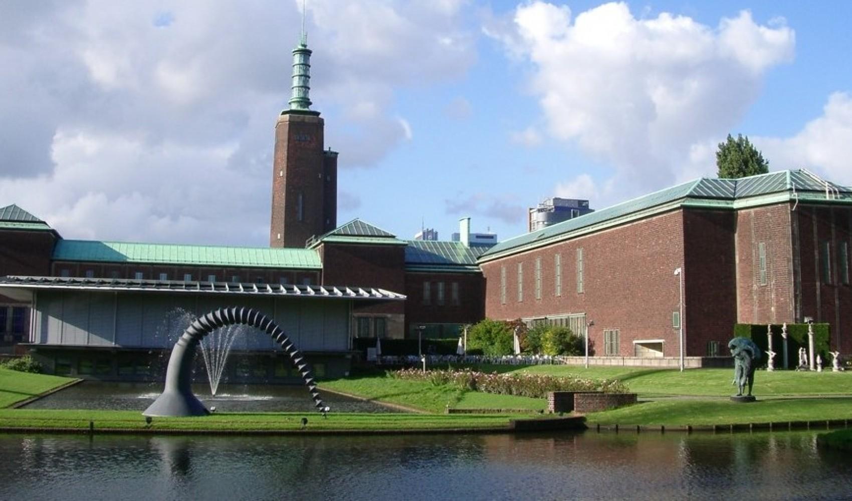 Αποτέλεσμα εικόνας για Boijmans van Beuningen
