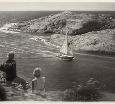 Gunnel Wåhlstrand, Den sista ön / The Last Island, 2012. Magasin III Collection. Foto: Jean-Baptiste Béranger