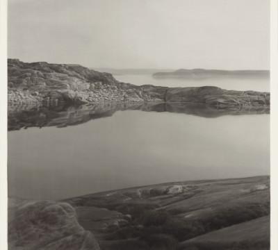 Gunnel Wåhlstrand, Viken / The Cove, 2013. UBS Collection. Foto: Jean-Baptiste Béranger.