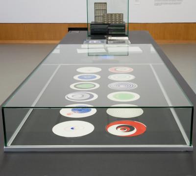 Exhibition overview 'Willem Oorebeek' Photo: Lotte Stekelenburg