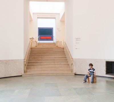 Exhibition overview 'Renilde Hammacher' Photo: Lotte Stekelenburg