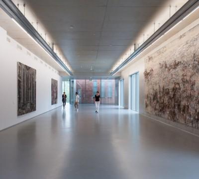 De collectie. Duitse kunst van Kiefer tot Henning