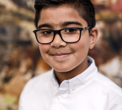My name is Issa Malik and I'm eleven years old. I already have some tips for Museum Boijmans Van Beuningen. I really love art and like to draw. I expect lots of questions from the museum and I'm ready for them!
