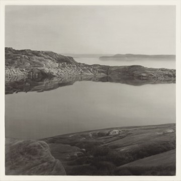 Gunnel Wåhlstrand, Viken / The Cove, 2013. UBS Collection. Foto: Jean-Baptiste Béranger.