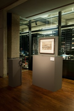 Exhibition overview 'Project Rotterdam - The Wales Ear' Photo: Lotte Stekelenburg
