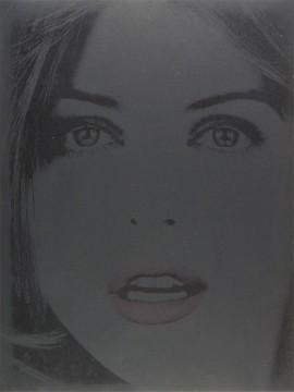 Willem Oorebeek, BLACKOUT Les femmes 100 têtes, 1990.