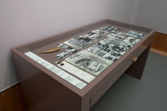 Exhibition overview Paul Thek. Photo: Lotte Stekelenburg