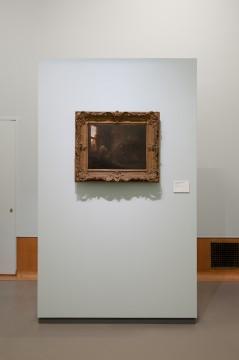 Tentoonstelling Tobit en Anna in Museum Boijmans Van Beuningen. Foto: Lotte Stekelenburg