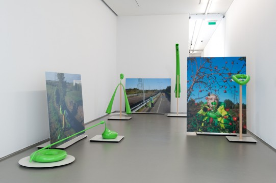 New Energy in Design and Art - Museum Boijmans Van Beuningen