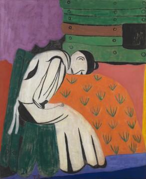 Tal R - The Bend, 2016 Pigment en konijnenlijm op canvas, 172 x 140 cm Louisiana Museum of Modern Art, Humlebæk