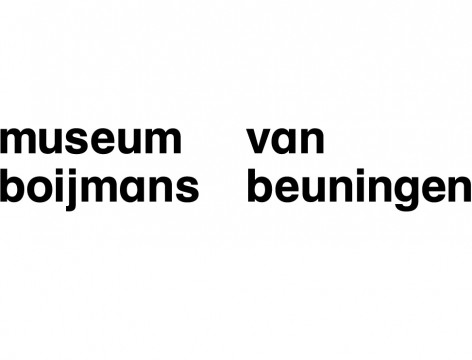 Organisatie: Museum Boijmans Van Beuningen
