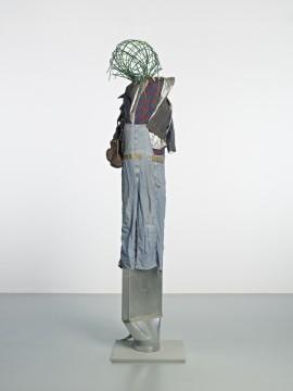 Dwight Marica, Zonder titel, 2001, collectie Museum Boijmans Van Beuningen
