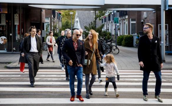 Foto: Aad Hoogendoorn