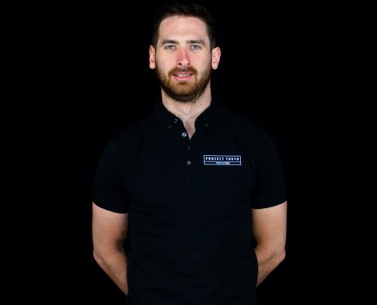 Hugo Haak (sprintcoach)